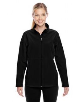 Team 365 Ladies' Leader Soft Shell Jacket