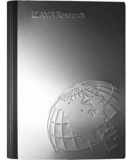 """Leather Refillable UrbanBinder™ (5.5""""x8.5"""")"""