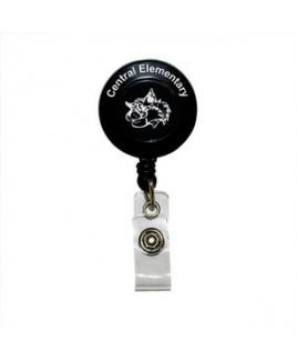 Whirlback Retractable Badge Holder