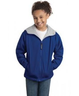 Port Authority® Youth Team Jacket