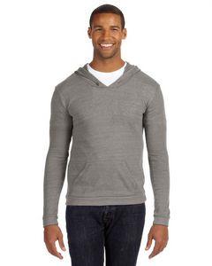 Alternative Unisex Marathon Eco-Jersey? Pullover Hoodie