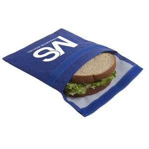 Reusable Sandwich & Snack Bag