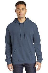 Comfort Colors® Men's Ring Spun Hooded Sweatshirt