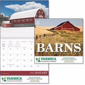 Triumph® Barns Appointment Calendar