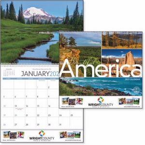 Triumph® Beautiful America Appointment Calendar