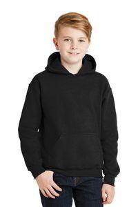 Gildan® Youth Heavy Blend™ Hooded Pullover Sweatshirt