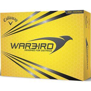 Callaway® Warbird® Golf Ball
