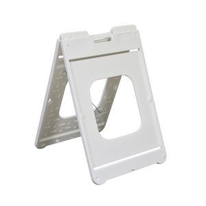 Simpo Sign II A-Frame Hardware