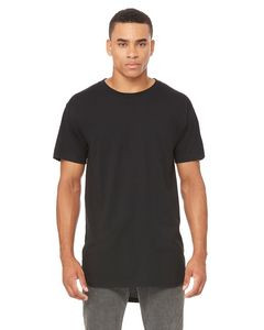 Canvas Men's Long Body Urban T-Shirt