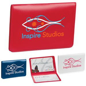 BIC Graphic® Business Card/License Holder