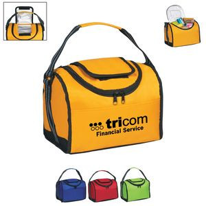 Flip Flap Cooler Lunch Bag
