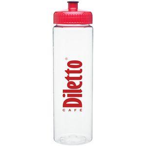 25oz Elgin Bottle (Pearl Red)