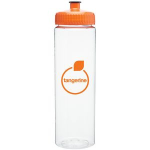 25oz Elgin Bottle (Pearl Orange)
