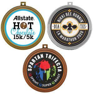 Pinnacle Express Medallion