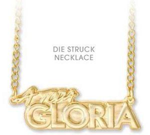 Die Struck Necklace