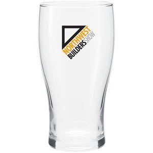 16oz Pub Glass (Clear)