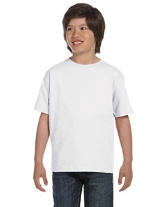 Hanes Printables Youth 6.1 oz. Beefy-T®