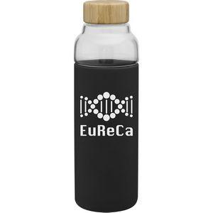 18oz H2go Bali Bottle (Black)