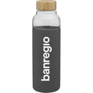18oz H2go Bali Bottle (Graphite)