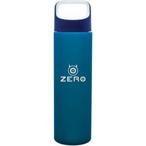 18oz H2go Inspire Bottle (Blue)