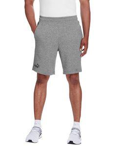 PUMA SPORT Adult Essential Sweat Bermuda Short