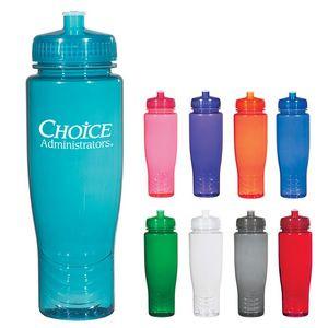 28 Oz. Poly-Clean™ Plastic Bottle