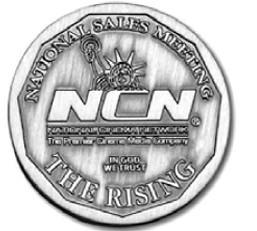 Die Cast Challenge Coins