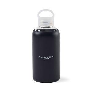 Purity Glass Bottle - 18.5 Oz. Black
