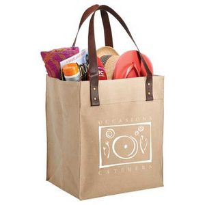 Westover JuCo Grocery Tote