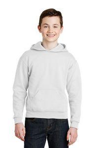 Jerzees® Youth NuBlend® Pullover Hooded Sweatshirt