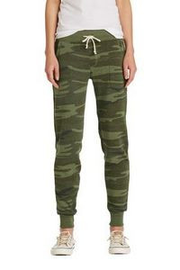 Alternative® Women's Jogger Eco™-Fleece Pants