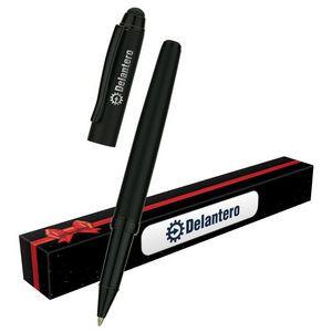 Zest Rollerball Pen / Stylus & Packaging