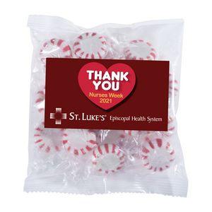 BC1 w/ Lg Bag of Peppermints