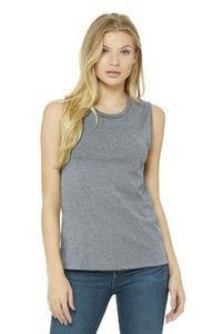 Bella+Canvas® Women's Jersey Muscle Tank