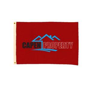 2' x 3' Custom Flag