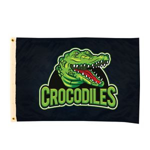 3' x 5' Custom Flag