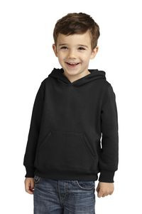 Port & Company® Toddler Core Fleece Pullover Hooded Sweatshirt