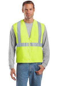 Cornerstone® ANSI Class 2 Safety Vest