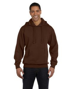 Econscious - Big Accessories Adult 9 oz. Organic/Recycled Pullover Hood