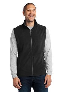 Port Authority® Men's Microfleece Vest