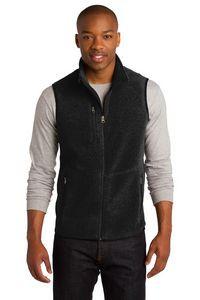 Port Authority® Men's R-Tek® Pro Fleece Full-Zip Vest