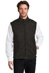 Port Authority® Men's Sweater Fleece Vest