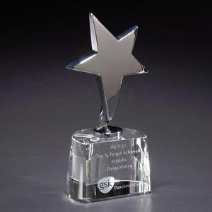 Claro Star Award