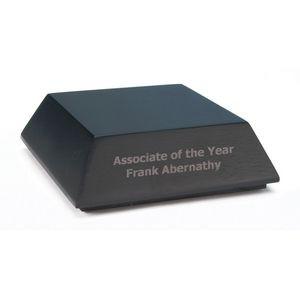 Black Wood Award Base