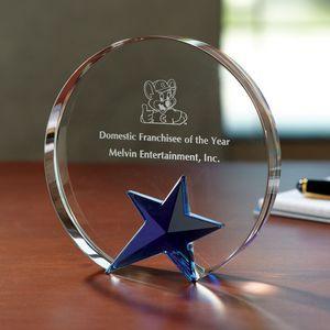 Circle Star Award