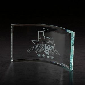 Times Small Glass Award