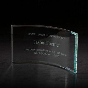 Times Medium Glass Award