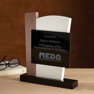 Tri-Stone Mixed Media Award