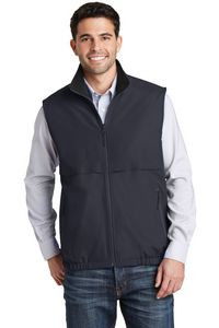 Port Authority® Men's Reversible Charger Vest