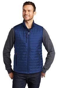 Port Authority® Packable Puffy Vest